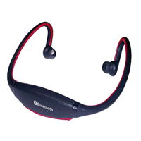 National Cellular X9 Thunder Wireless  Bluetooth Headset