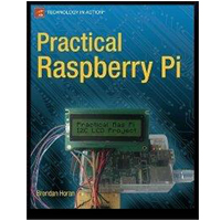Apress PRACTICAL RASPBERRY PI
