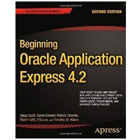 Apress BEG ORACLE APP EXPRESS4.2