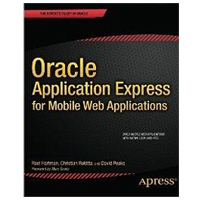 Apress ORACLE APP EXPRESS MOBILE