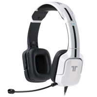 Tritton Technologies Kunai Stereo Headset White