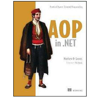 Manning Publications AOP IN .NET