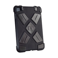 G-Form Xtreme Clip-on Case for iPad mini -  Black