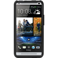 Otter Products Commuter Case for HTC One - Black