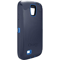 Otter Products Defender Case for Samsung Galaxy S 4 - Surf