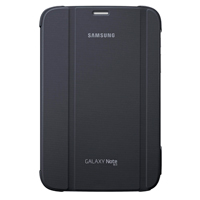 Samsung Book Cover for Samsung Galaxy Note 8.0 - Grey