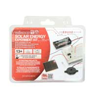 Velleman Solar Energy Experiment Kit