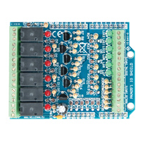 Velleman I/O SHIELD FOR ARDUINO