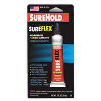 SureHold SuperFlex All-Purpose Flexible Adhesive