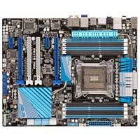 ASUS P9X79 PRO Socket 2011 X79 ATX Intel Motherboard - Refurbished