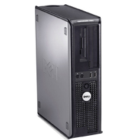 Dell 760 Desktop Computer Refurbished