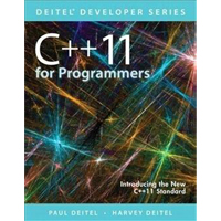 Sams C++11 FOR PROGRAMMERS