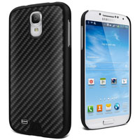 Cygnett UrbanShield Carbon Fiber Case for Samsung Galaxy S 4