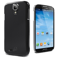 Cygnett Crystal Clear Case for Samsung Galaxy S4