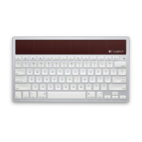 Logitech K760 Solar Keyboard for Mac - Refurbished