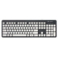 Logitech Washable Keyboard K310 - Refurbished