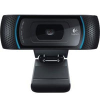 Logitech TV Cam HD (960-000665) - Refurbished
