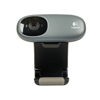 Logitech Webcam C110 - Refurbished