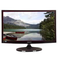 "Samsung 27"" Refurbished Widescreen LED Monitor - S27B350H"