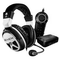 Turtle Beach Ear Force XP Seven MLG Pro Circuit Gaming Headset