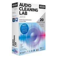 Magix Entertainment Audio Cleaning Lab 2013 (PC)