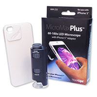 Carson Optical MicroMax LED Plus 2