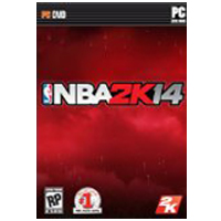 Take Two NBA 2K14 (PC)
