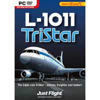 Just Flight TriStar L-1011 Flight Simulator Expansion Pack (PC)