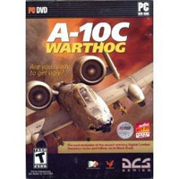 The Fighter Collection DCS: A-10C Warthog (PC)