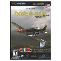 The Fighter Collection DCS: P-51 Mustang (PC)