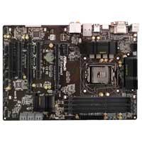 ASRock Z87 Extreme3 LGA 1150 Z87 ATX Intel Motherboard