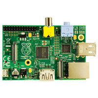 MCM Electronics Raspberry Pi Model B