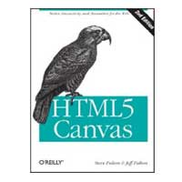 O'Reilly HTML5 CANVAS 2/E