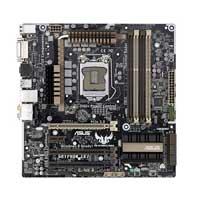 ASUS Gryphon Z87 TUF Series Socket LGA 1150 mATX Intel Motherboard