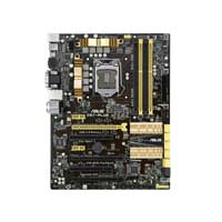 ASUS Z87-Plus Socket LGA 1150 ATX Intel Motherboard
