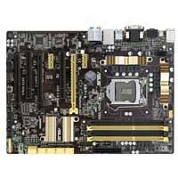 ASUS Z87-A Socket LGA 1150 ATX Intel  Motherboard