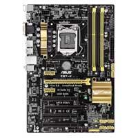 ASUS Z87-K Socket LGA 1150 ATX Intel Motherboard