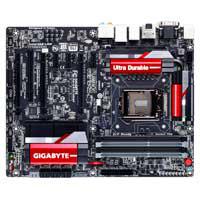 Gigabyte GA-Z87X-UD4H Socket LGA 1150 ATX Intel Motherboard