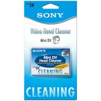 Sony Mini DV Head Cleaner