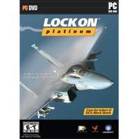 Ubisoft Lock on Platinum (PC)
