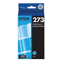Epson T273220 Cyan Ink Cartridge