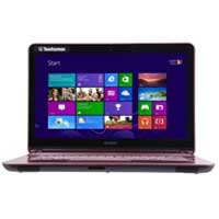 "Sony VAIO Fit 14E 14"" Laptop Computer - Pink"