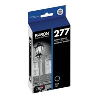 Epson T277120 Photo Hi-Definition Black Ink Cartridge