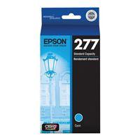 Epson T277220 Photo Hi-Definition Cyan Ink Cartridge