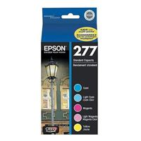Epson T277920 Photo Hi-Definition Color Ink Cartridge Multipack