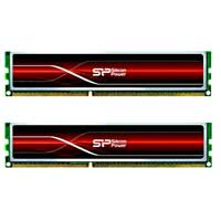 Silicon Power Xpower 8GB DDR3 2400 (PC3 19200) MHz Desktop Memory (2 x 4GB)