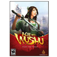 Snail Games Age OF Wushu (PC)