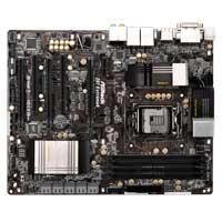 ASRock Z87 Extreme6 Socket LGA 1150 ATX Intel Motherboard