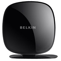 Belkin F9K1106 Wireless N300 Dual-Band Range Extender