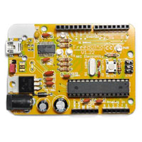 Seeed Studio Freeduino Complete USB Kit